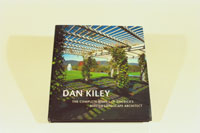 PHOTO: Book titled 'The Complete Works of America's Master Landscape Architect' by Dan Kiley