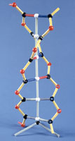 PHOTO: DNA Double Helix