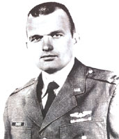 Lieutenant Colonel Lawrence G. Evert