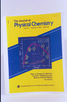 PHOTO: The Journal of Physical Chemistry