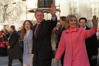 [PHOTO: The President, 